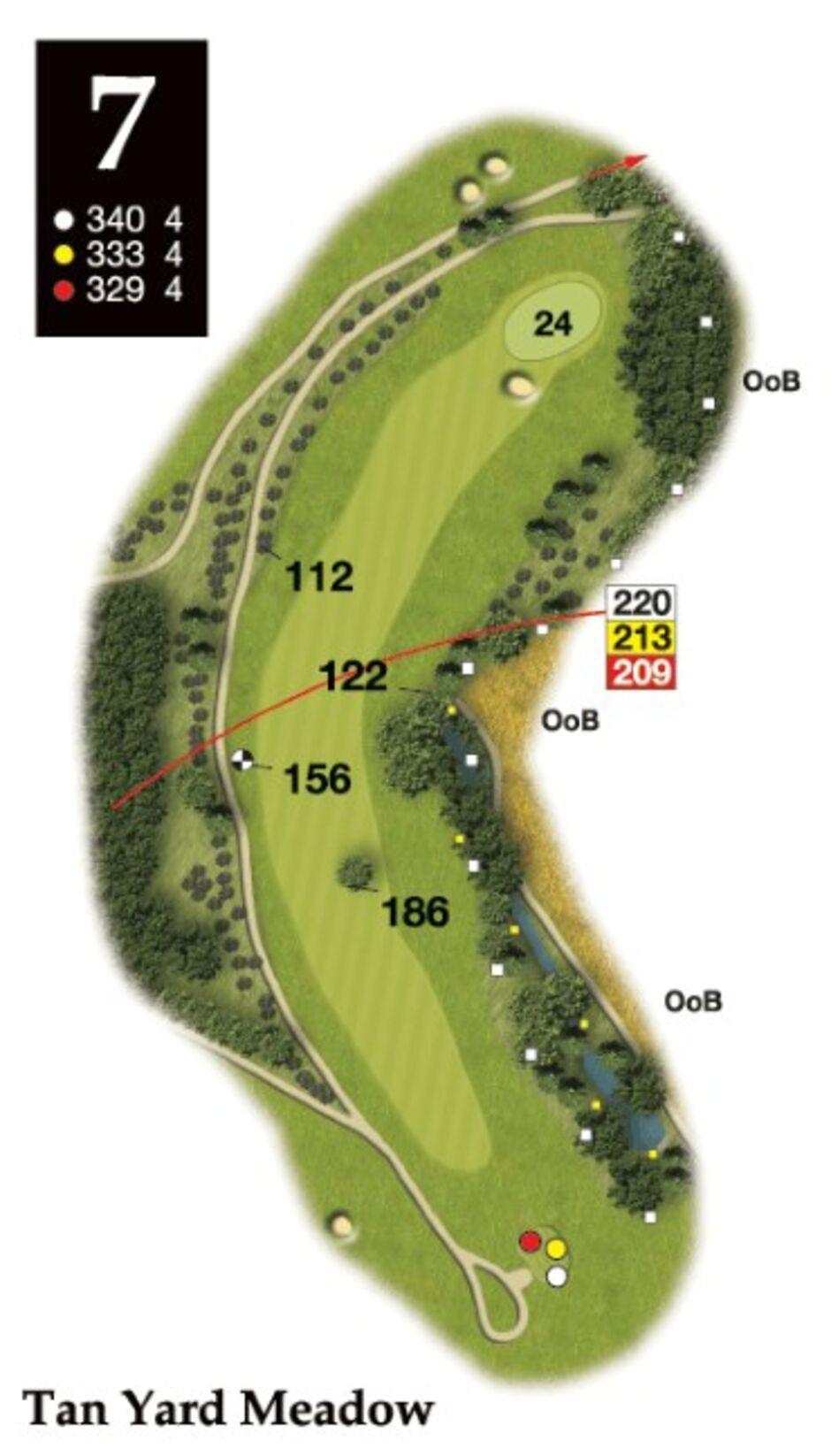 Houghwood Golf Club Restaurant Menu