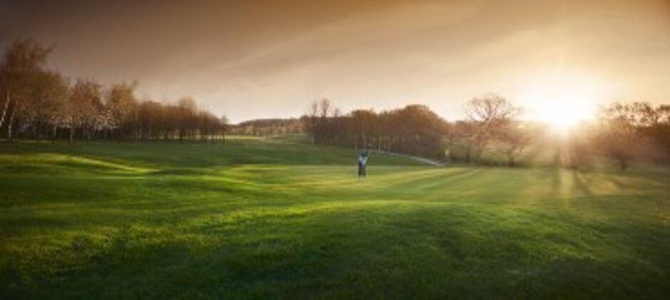 Houghwood golf st helens